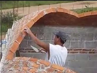 Đây là những người thợ xây đẳng cấp nhất thế giới