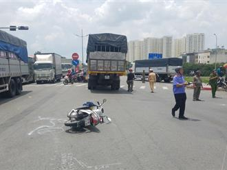 Hai phụ nữ và bé gái 5 tuổi gặp tai nạn thương tâm trên đường về nhà sau khi đi khám bệnh