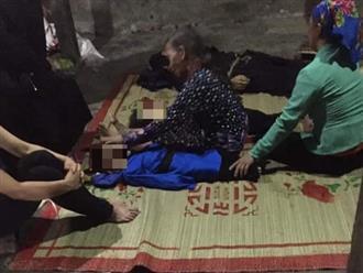 Vụ 3 cha con treo cổ tử vong ở Tuyên Quang: Hé lộ nội dung dòng chữ trên tường