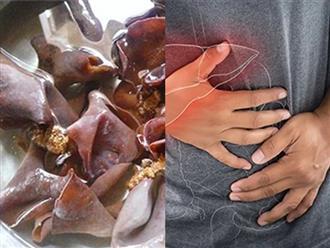 3 loại thực phẩm độc hơn thạch tín, là thủ phạm gây ung thư gan, mâm cơm nhà nào cũng có