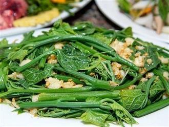 4 món nếu đã nấu chín vào buổi tối thì đừng để thừa lại qua đêm, cố ăn vào chỉ làm tổn hại nội tạng, sinh chất gây ung thư