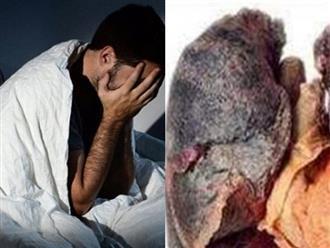 4 thói quen rất nhiều người Việt mắc phải khiến gan suy kiệt, chết dần chết mòn