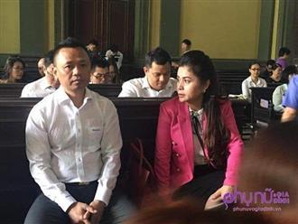Bà Lê Hoàng Diệp Thảo tranh chấp 2.100 tỷ với chồng: 'Từ lúc lấy nhau anh chưa bao giờ chuyển cho em đồng nào'