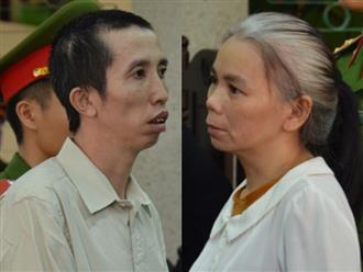 9 bị cáo trong vụ sát hại nữ sinh Cao Mỹ Duyên: Vợ chồng Công - Thu kẻ gầy hốc hác, người hóa bà lão tóc bạc