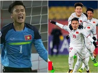 Cư dân mạng Trung Quốc bình luận nhiều điều bất ngờ về chiến thắng của U23 Việt Nam