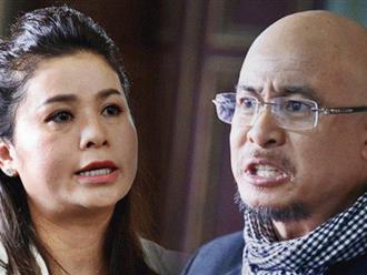 Kết thúc phiên tòa ly hôn nghìn tỷ: Bà Thảo mất toàn bộ cổ phần tại Trung Nguyên