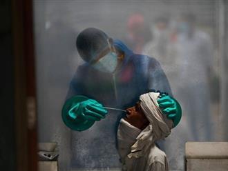 """Ấn Độ đã có 1 triệu ca lây nhiễm Covid-19: """"Chúng tôi không biết còn cầm cự được bao lâu nữa!"""""""