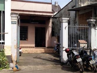 Nguyên nhân vụ chồng sát hại vợ trong đêm ở Đồng Nai