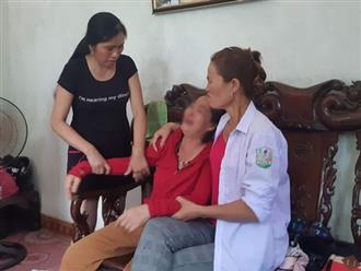 Vụ anh chém cả nhà em trai ở Hà Nội: Mẹ ôm con gái 18 tháng tuổi cầu xin tha mạng