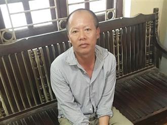 Vụ anh chém cả nhà em trai ở Hà Nội: Bi kịch bắt nguồn từ nửa mét đất