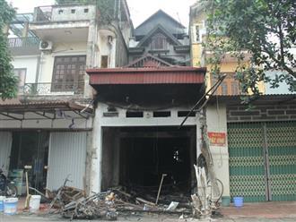 Vụ anh ruột đốt nhà em gái ở Hưng Yên: Nạn nhân cuối cùng đã tử vong do vết bỏng quá nặng