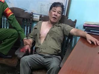Hé lộ nguyên nhân án mạng kinh hoàng anh trai truy sát cả nhà em gái ở Thái Nguyên