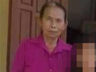 Chân dung bà nội xô cháu gái 11 tuổi xuống đập nước vì mâu thuẫn gia đình