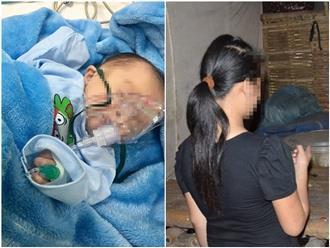 Bé gái bị xâm hại đến sinh con: Bác ruột thừa nhận cưỡng hiếp cháu 4 lần
