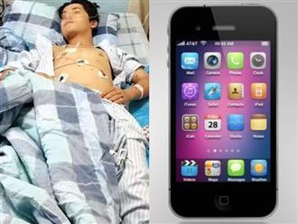 Chàng trai 9 năm trước từng bán thận để mua iPhone 4s bây giờ ra sao?