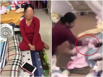 Tiết lộ bất ngờ của chủ cũ bà giúp việc bạo hành bé gần 2 tháng tuổi