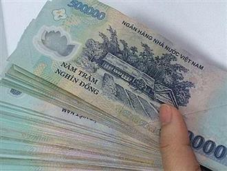 Xài hết tiền của chồng gửi về, vợ hoang báo mình bị đánh thuốc mê cướp tiền