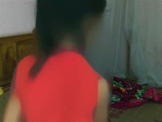 Vụ hiếp dâm con gái 9 tuổi của bạn thân: Nỗi đau xót của vợ bầu