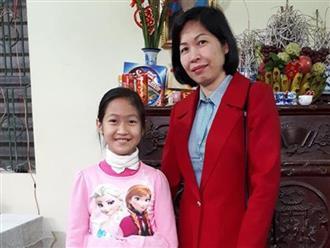 """Mẹ của cô bé 12 tuổi hiến giác mạc khi qua đời: """"Mong muốn giác mạc sẽ được hiến cho 2 em bé, để nhận các bé làm con nuôi"""""""
