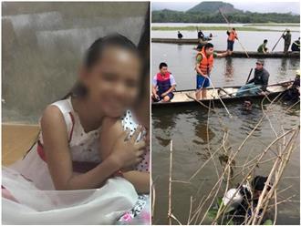 Bé gái 11 tuổi mất tích, quần áo bị vứt ở bãi rác: Tìm thấy thi thể nổi trên sông