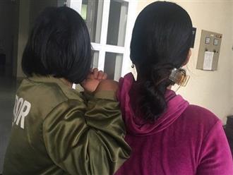 Mẹ đau đớn phát hiện con gái 13 tuổi bị ông già 65 tuổi hiếp dâm đến mang thai