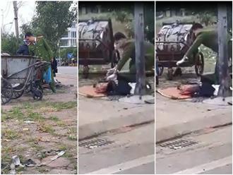 Bắc Giang: Bé sơ sinh chết tức tưởi trong thùng rác, nghi bị mẹ bỏ rơi