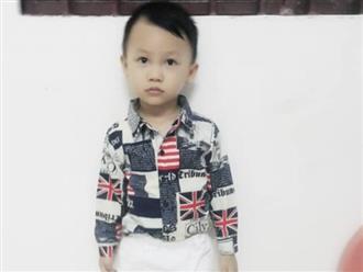 Vụ bé trai 3 tuổi bị tự kỷ mất tích ở Đồng Nai: Cả gia đình thức trắng đêm tìm kiếm