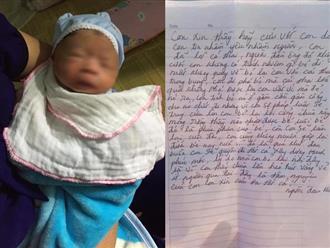 Mẹ bỏ con trước cổng chùa để đi tìm hạnh phúc mới: 'Cái thai lớn quá không phá được nên con uất ức mà đẻ nó ra'