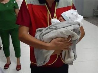 Phát hiện bé trai sơ sinh bị bỏ rơi trong khuôn viên Tòa Thánh ở Tây Ninh