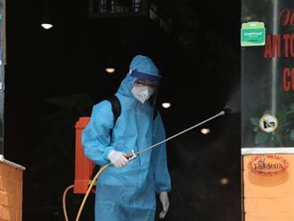 Bệnh nhân 447 mắc Covid-19 ở Hà Nội từng hút chung điếu cày với 4 người