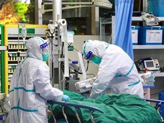 Bệnh nhân COVID-19 thứ 35 tử vong ở Việt Nam: Là cụ bà 83 tuổi, suy thận mạn giai đoạn cuối