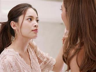 Bị bạn gái cũ của người yêu xỉa xói, cô gái cầm cốc nước hất thẳng mặt rồi bỏ về gây nên nhiều tranh cãi