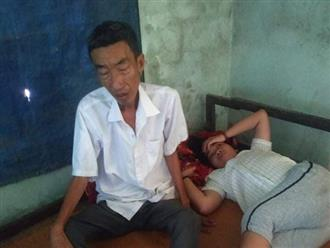 Vụ người phụ nữ bán trà xanh bị xe tải tông tử vong: Chồng nhiễm chất độc màu da cam, con gái tật nguyền nằm một chỗ