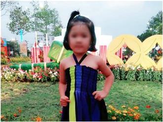 Bình Phước: Tìm thấy thi thể bé gái 4 tuổi nghi bị người quen bắt cóc ở dưới giếng cách nhà 4km