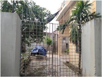 Rúng động nghi án bố ruột hiếp dâm con gái 9 tuổi ở Thanh Hóa