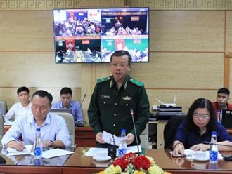 Bộ trưởng Y tế: Nguy cơ dịch COVID-19 xâm nhập từ thực phẩm đông lạnh nhập khẩu