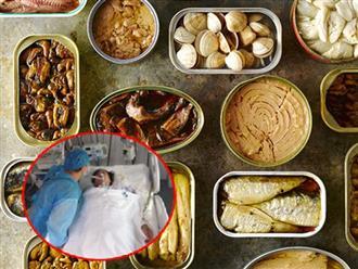 """Cả gia đình 4 người ngộ độc nặng sau bữa cơm tối, """"thủ phạm"""" là loại chất độc nguy hiểm bậc nhất, thường có mặt trong loại thịt mà chúng ta hay ăn"""