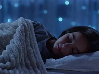 Cách chìm sâu vào giấc ngủ trong tích tắc dành cho người hay mất ngủ