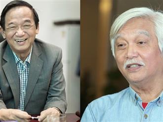Cải tiến chữ viết của PGS.TS Bùi Hiền không được áp dụng, chục triệu người Việt bớt giận!