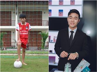 Loạt ảnh thời thơ ấu của các cầu thủ U23 Việt Nam khiến dân mạng phát cuồng vì quá dễ thương