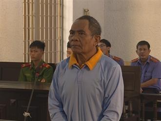 Đắk Lắk: Gã cha dượng 61 tuổi hiếp dâm con riêng của vợ hờ