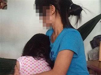 Mẹ đưa con trai út lên TP.HCM chữa bệnh, cha ở nhà hiếp dâm con gái ruột
