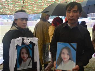 Cha nữ sinh giao gà Cao Mỹ Duyên kháng cáo đề nghị không tử hình 6 bị cáo
