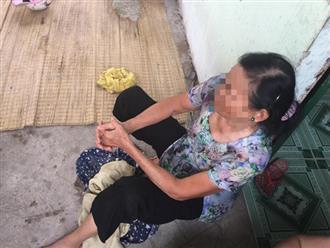 Mẹ ruột tiết lộ quá khứ khiếp đảm của nghi phạm hiếp dâm con gái 10 tuổi ở Long An