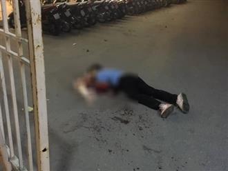 Vụ tài xế taxi bị cứa cổ tử vong: Tiết lộ sốc về động cơ hung thủ