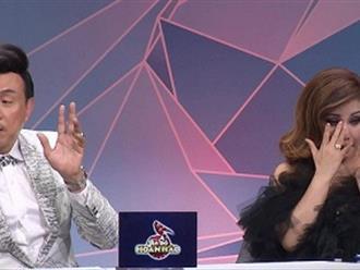 Chí Tài hát tặng vợ trên sóng truyền hình, kể lại kỷ niệm buồn khi 2 người chia tay