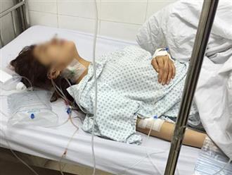 Nguyên nhân đau lòng vụ chồng đâm gục vợ giữa đường rồi uống thuốc trừ sâu tự tử