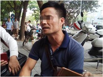 Chồng lột quần, đánh đập vợ đến nhập viện: Nhiều lần bắt quả tang nhắn tin với anh hàng xóm