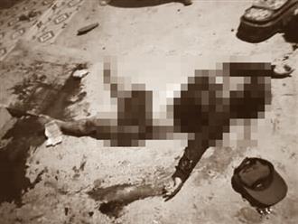 TPHCM: Về nhà thăm con, vợ bị chồng cuồng ghen đâm tử vong