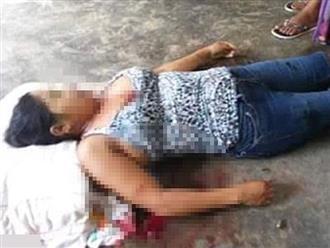Chồng sát hại vợ dã man vì 'chuẩn bị quá lâu trước khi đi chơi'